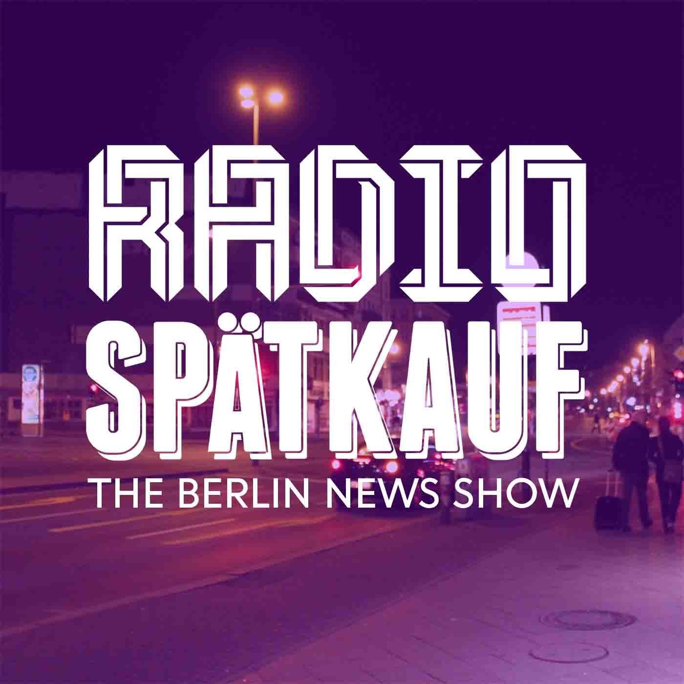 Radio Spaetkauf