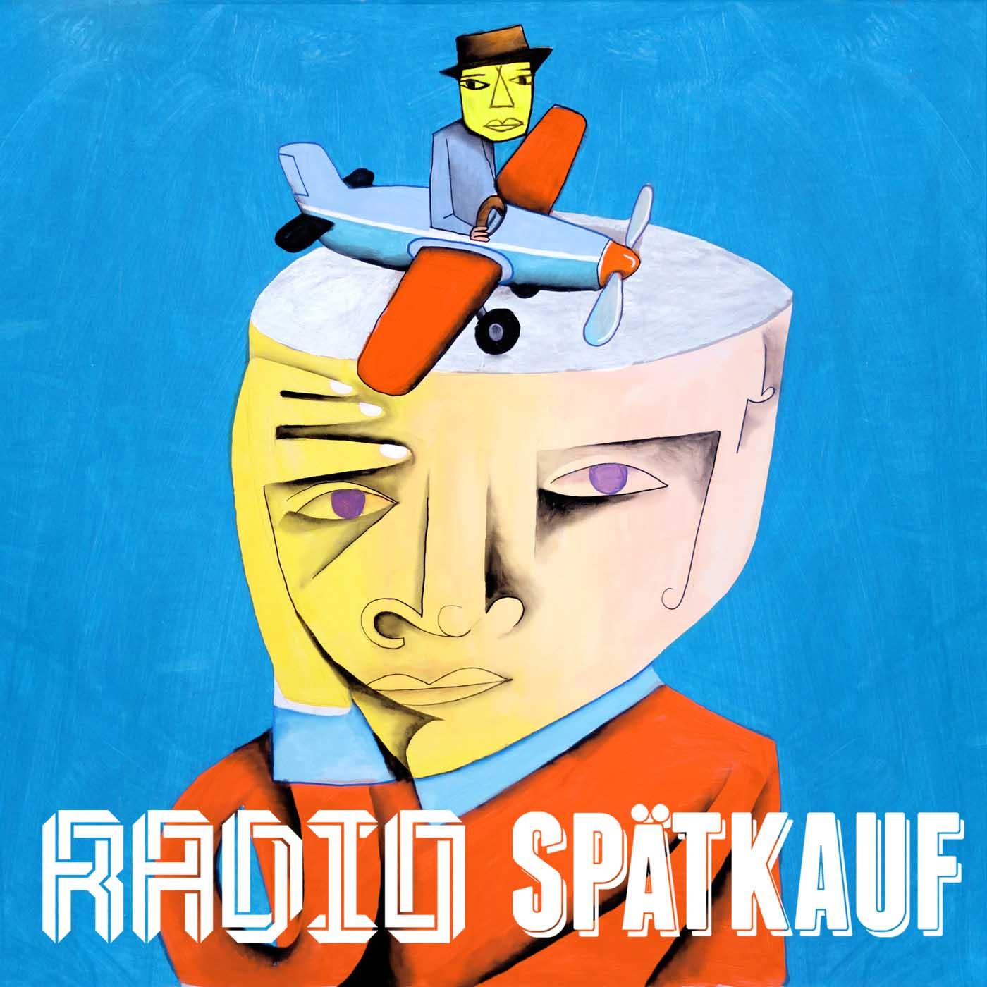 Radio Spaetkauf - Berlin's English Podcast